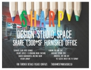Office space share opportunity2